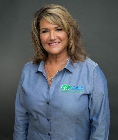 Barbara ColeVP of Business Development
